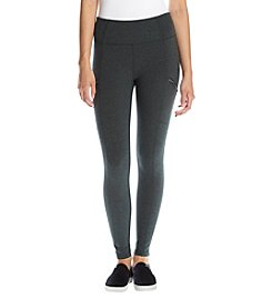Calvin Klein Performance High Waist Zip Pocket Leggings