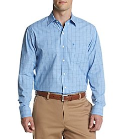 IZOD® Essential Long Sleeve Button Down