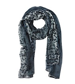 Cejon® Subtle Speckle Oblong Scarf