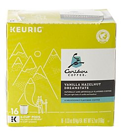 Keurig® Caribou Coffee Vanilla Hazelnut Dreamstate 16-ct. K-Cups Pods
