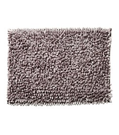 Laura Ashley® Butter Soft Chenille Bath Mat
