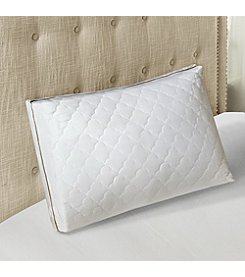 Sleep Philosophy Wonder Wool Cotton Sateen Non Woven Quilted Pillow