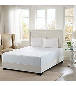 Flexapedic by Sleep Philosophy 12inches  Gel Memory Foam Mattress with Cooling Cover