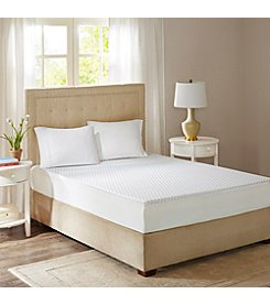 Flexapedic by Sleep Philosophy 10inches  Gel Memory Foam Mattress with Cooling Cover
