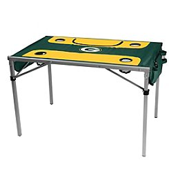 Logo Brands NFL® Green Bay Packers Total Tailgate Table