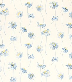 Laura Ashley® Runswick Seaspray Wallpaper