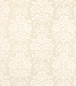 Laura Ashley® Tatton Linen Wallpaper