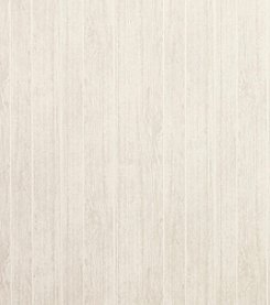 Laura Ashley® Tongue and Groove Dove Grey Wallpaper