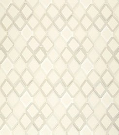 Laura Ashley® Weston Natural Wallpaper
