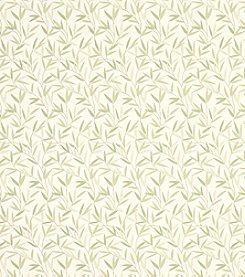 Laura Ashley® Willow Leaf Hedgerow Wallpaper