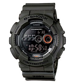 G-Shock® Men's Digital Watch