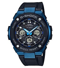 G-Shock Men's Ana-Digi Black Dial Watch