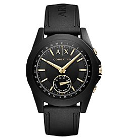 A|X Armani Exchange Men's Hybird Smartwatch
