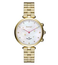 kate spade new york® Holland Hybrid Smart Watch