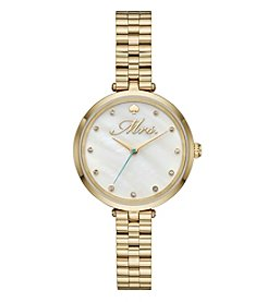 kate spade new york® Women's Stainless Steel