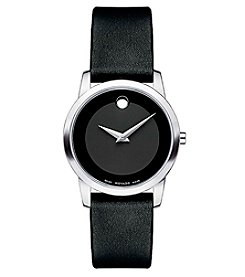 Movado® Bold Womens Museum Classic Watch