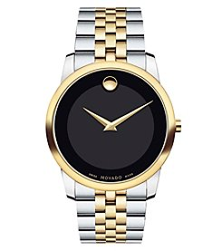 Movado® Men's Museum Classic Watch