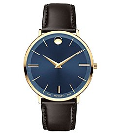 Movado® Men's Ultra Slim Watch