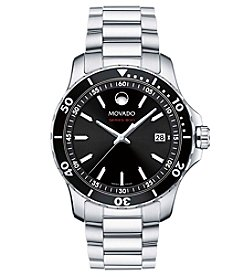 Movado® Men's Series 800 Watch