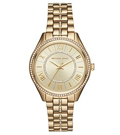 Michael Kors® Lauryn Three-Hand Watch