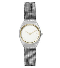 Skagen® Asta Mesh Watch