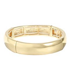 Gloria Vanderbilt® Bangle Stretch Bracelet