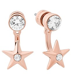 Michael Kors® Beyond Brilliant Celestial Earrings