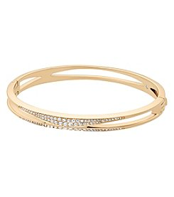 Michael Kors® Beyond Brilliant Yellow Goldtone Bracelet