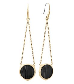Michael Kors® Cool & Classic Agate Earrings