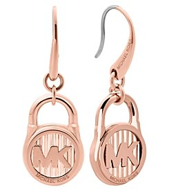Michael Kors® Hamilton Earrings