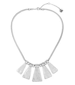 The Sak® Paddle Collar Necklace