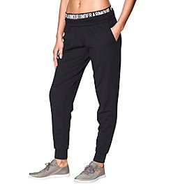 Under Armour® Uptown Jogger Pants