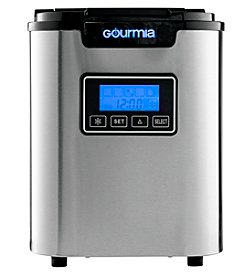 Gourmia Ice Now! Ice Machine Pro