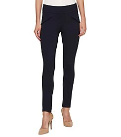 Tommy Hilfiger® Mid Ponte Compression Pants