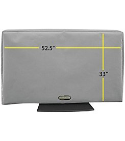 Solaire Outdoor TV Cover