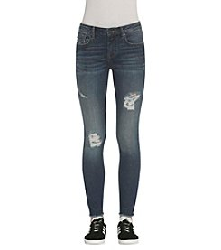 Vigoss Destructed Skinny Jeans