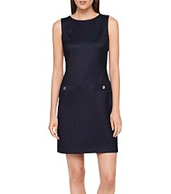 Tommy Hilfiger® Zip Back Dress