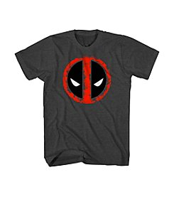 Mad Engine Men's Big & Tall Men's Deadpool Graphic Tee