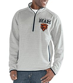 G III Men's NFL® Chicago Bears Quarter Zip Hoodie
