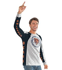 Hands High™ NFL® Chicago Bears Men's Long Sleeve Tee