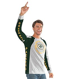 Hands High™ NFL® Green Bay Packers Men's Long Sleeve Tee