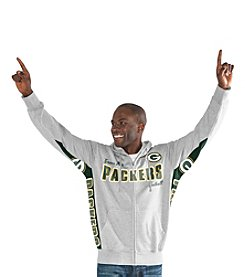 Hands High™ NFL® Green Bay Packers Men's Long Sleeve Hoodie