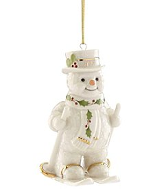 Lenox® 2017 Happy Holly Days Ornament