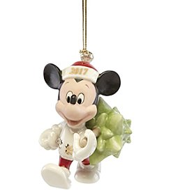 Lenox® Disney® 2017 Mickey Ornament