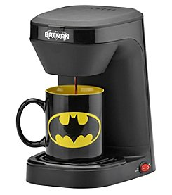 DC Comics® Batman™ One Cup Coffee Maker