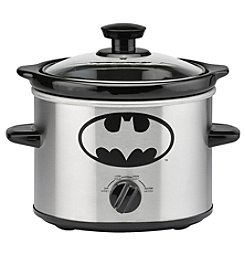 DC Comics® Batman™ Slow Cooker