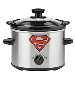 DC Comics® Superman™ Slow Cooker