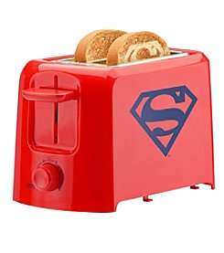 DC Comics® Superman™ Cool Touch Toaster