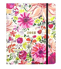 kate spade new york® Dahlia 17-Month Medium Agenda