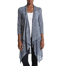 Studio Works® Waterfall Front Cardigan
